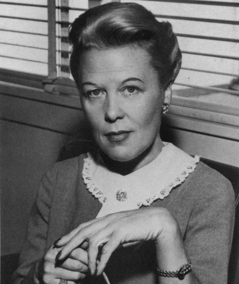Photo of Joan Harrison