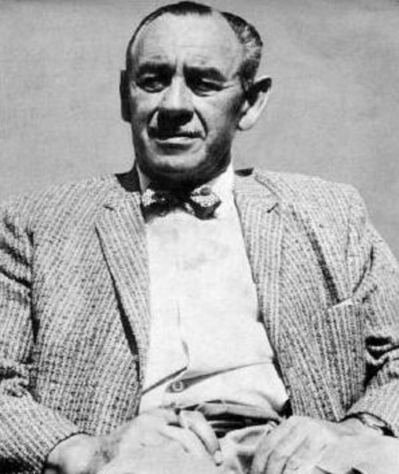 Photo of Philip MacDonald