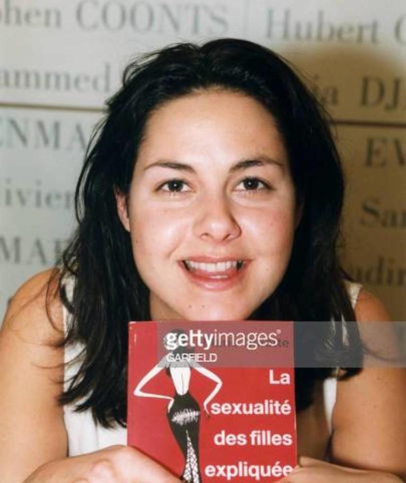 Photo of Marie Lecoq