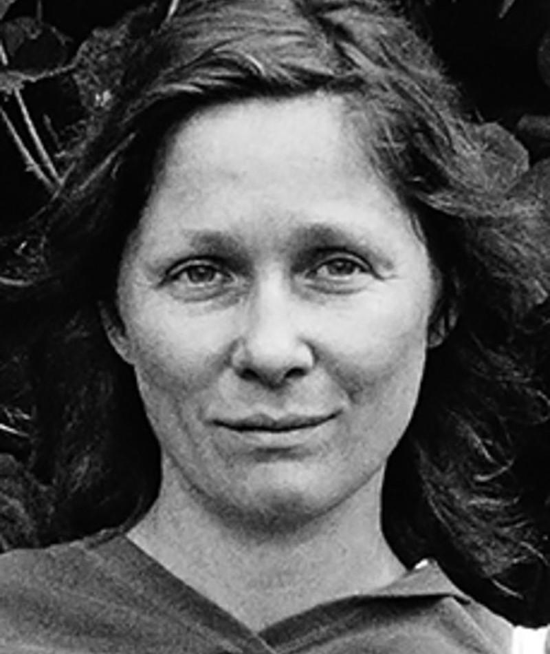 Photo of Ann Carolin Renninger