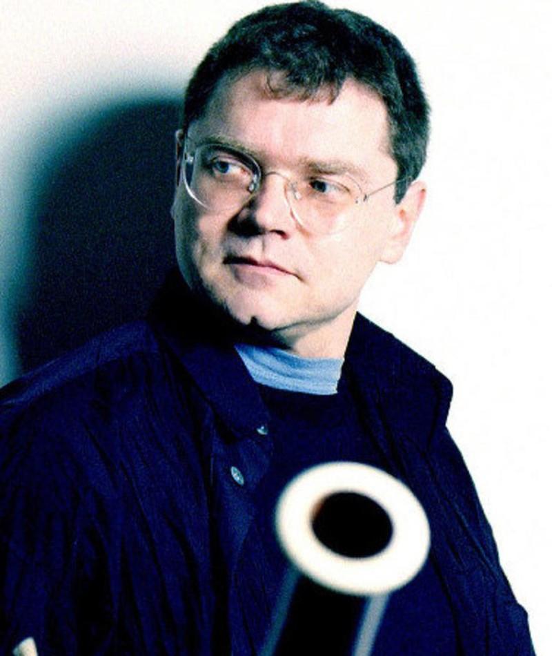 Photo of Pascal Gallois