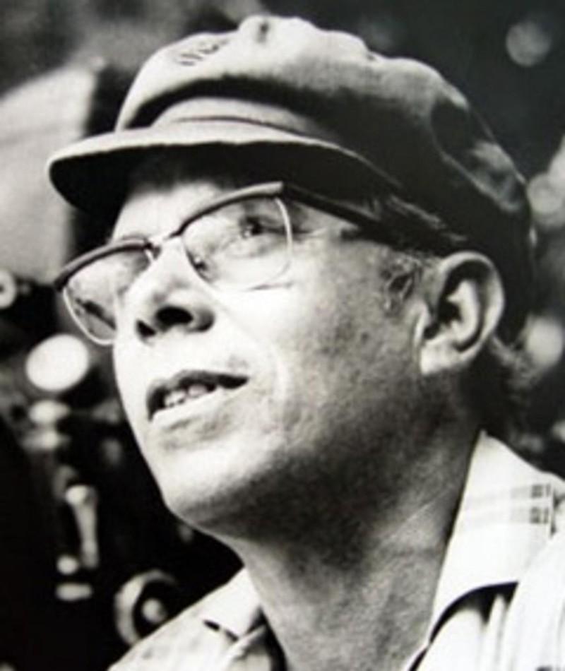 Photo of Julio García Espinosa