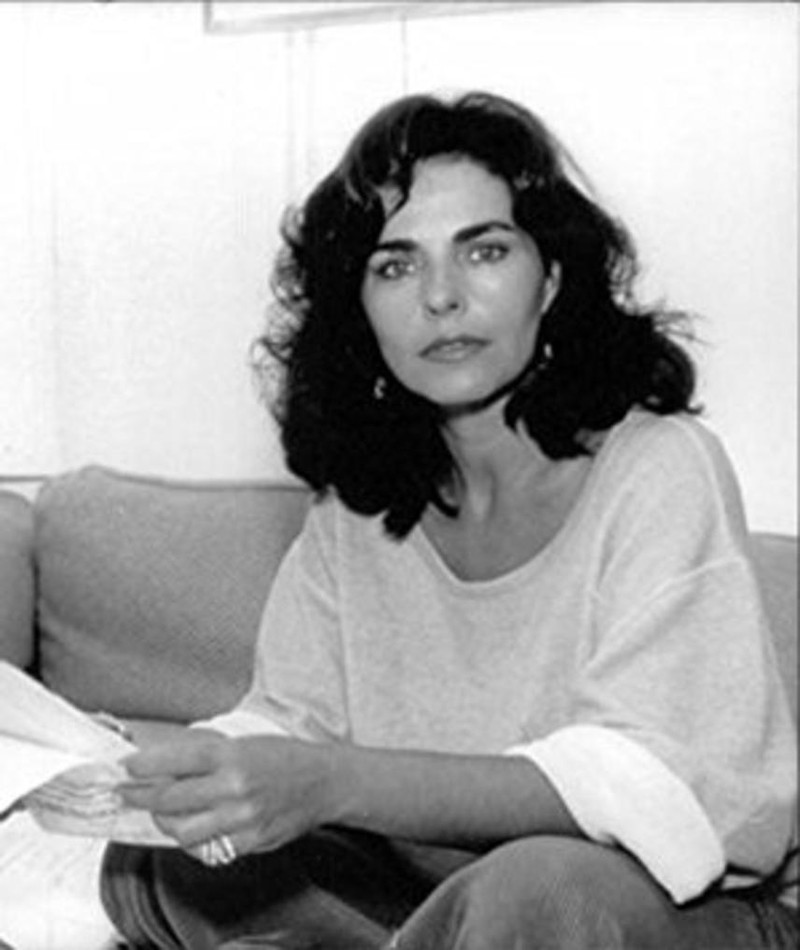 Photo of Marie-Laure Reyre