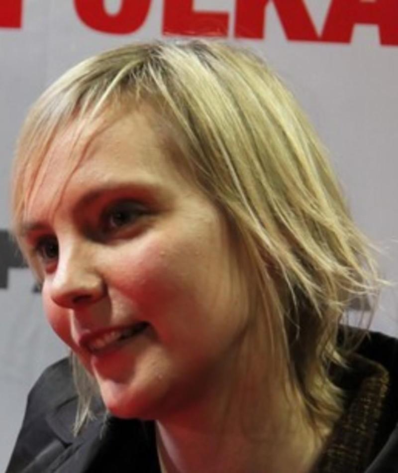 Photo of Claudia Steffen