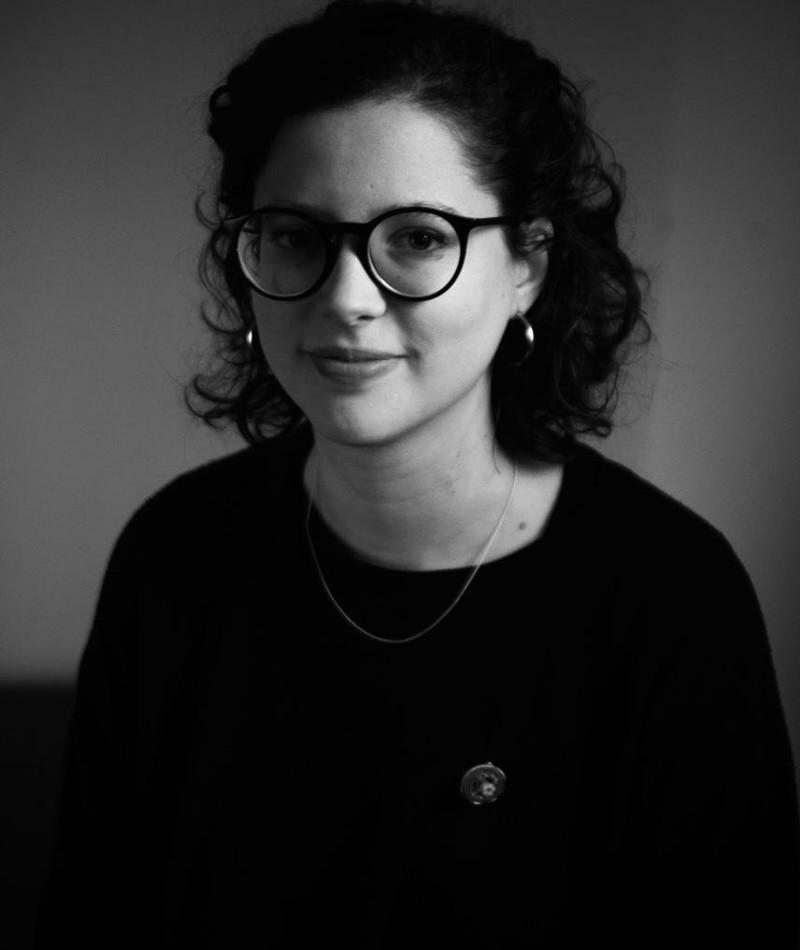 Foto van Florencia Gómez García