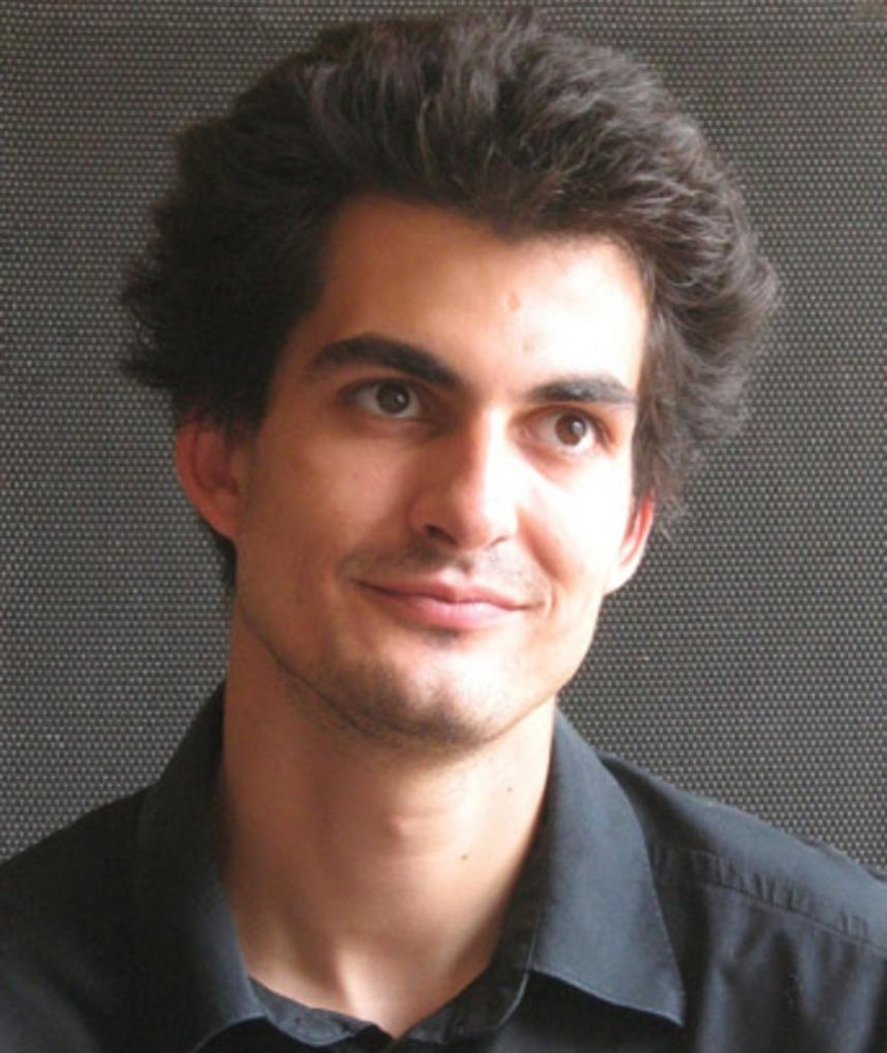 Stefan Ivanos Pashaleesky fotoğrafı
