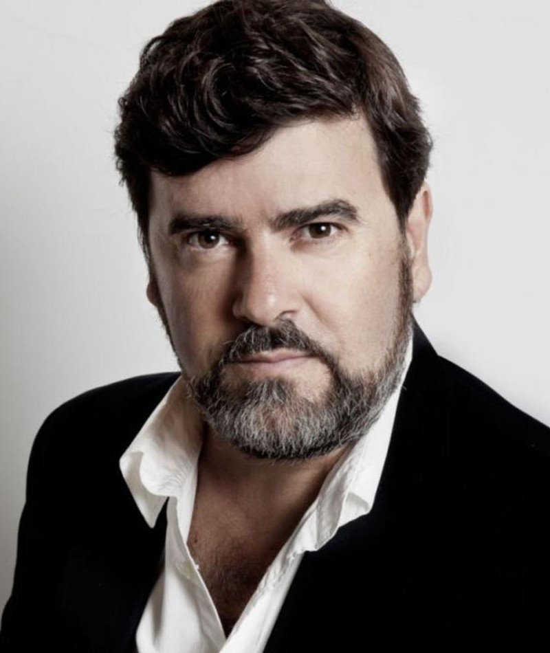 Gambar Fernando Soto
