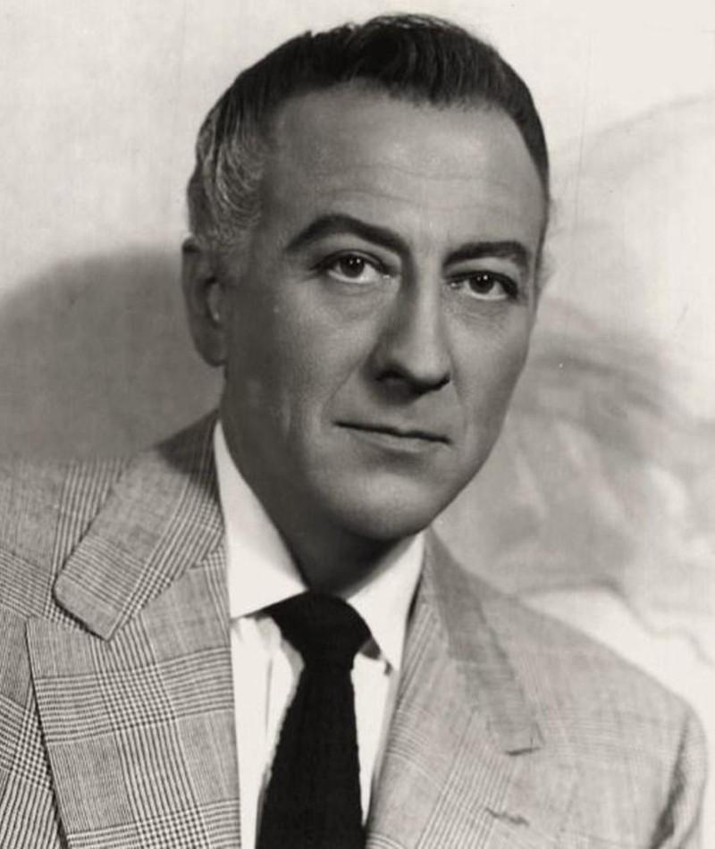 Photo of John Emery