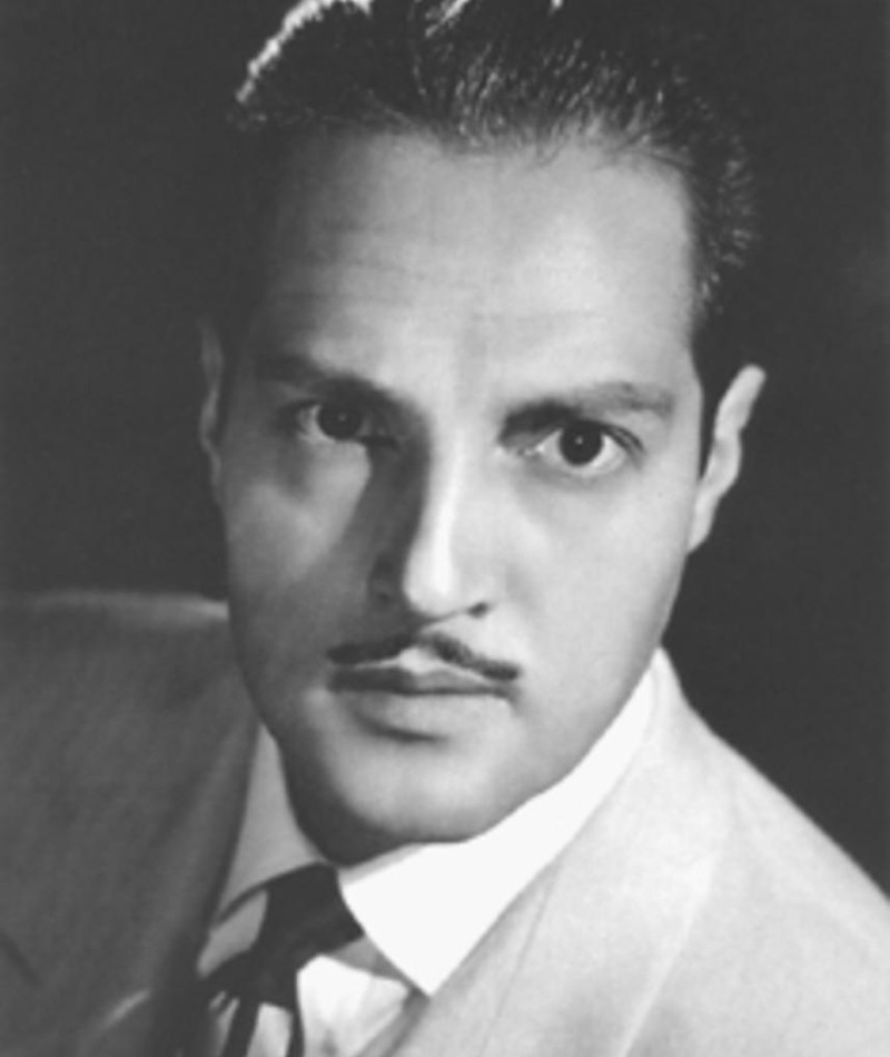 Photo of Roberto Cañedo