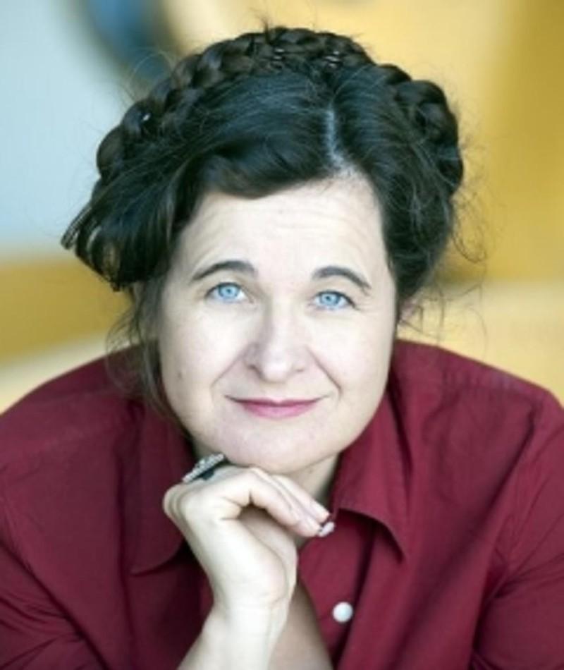 Photo of Maria Hofstätter