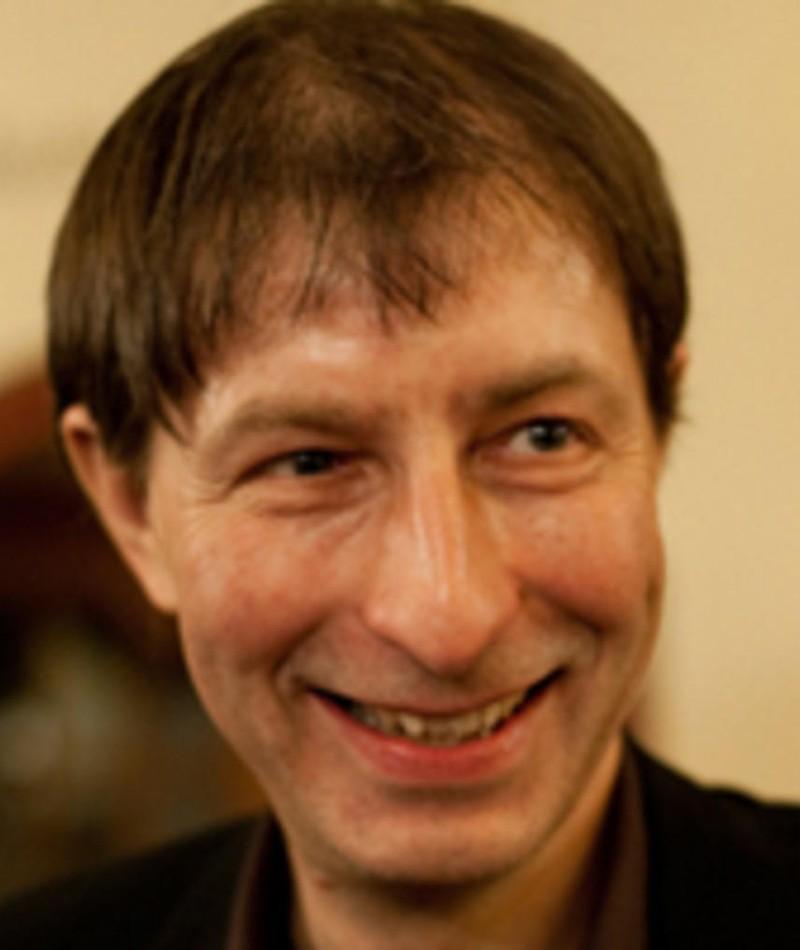 Photo of Christof Schertenleib