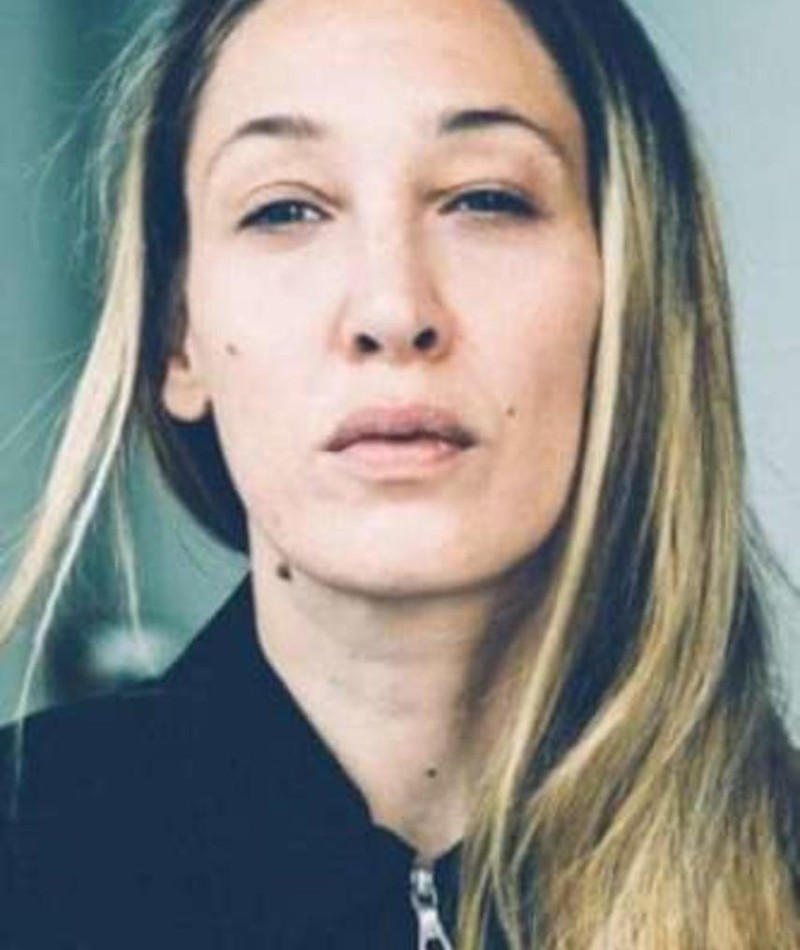 Photo of Tanja Petrovsky