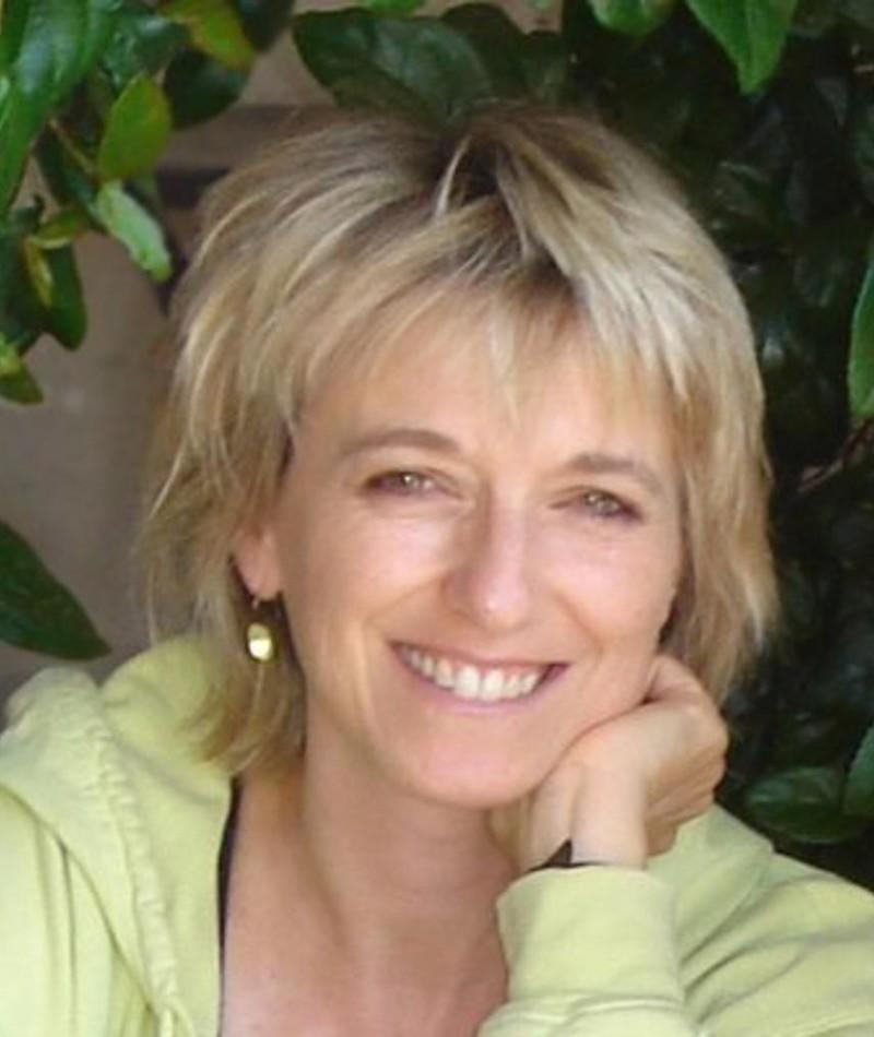 Photo of Adrienne Ciuffo