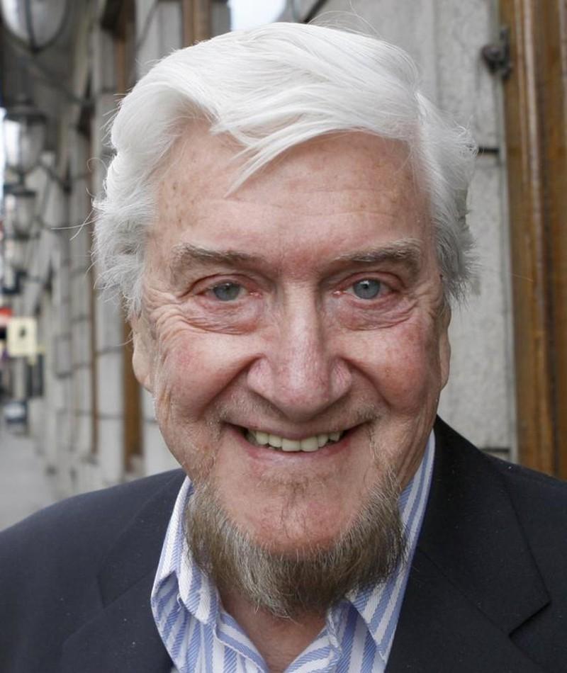 Photo of Kjell Karlsen