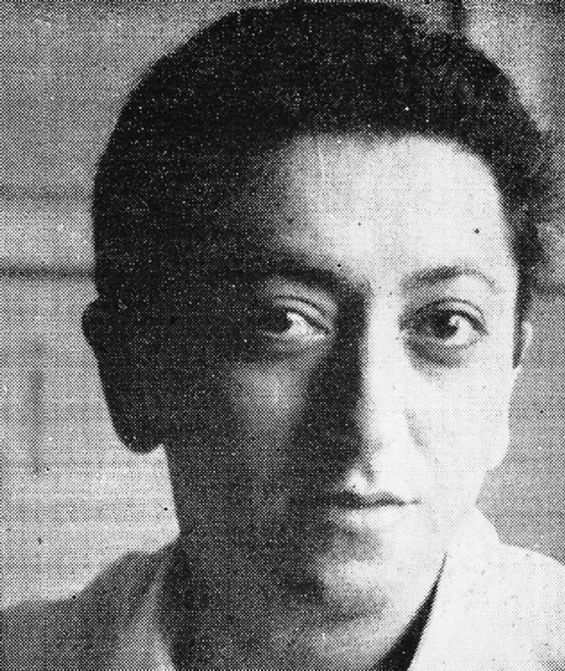 Photo of Anisio Medeiros
