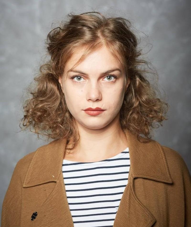 Photo of Marina Palii