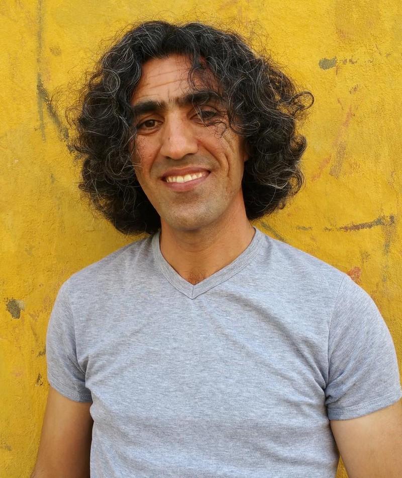 Photo of Anwar Hashimi