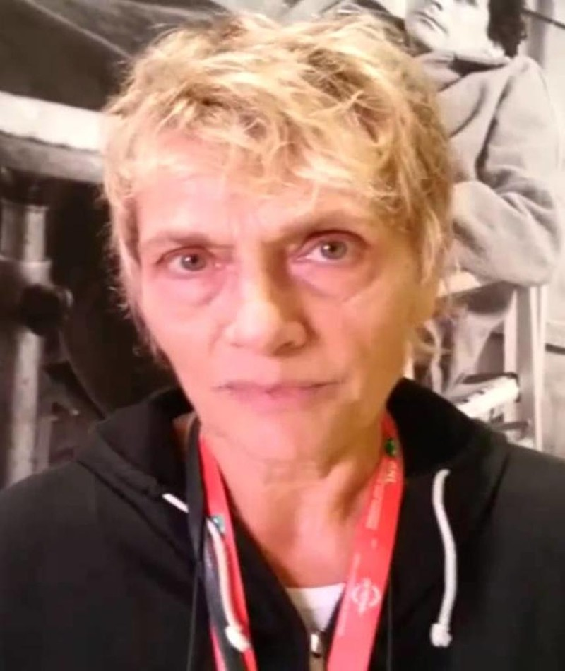 Photo of Anselma Dell'Olio
