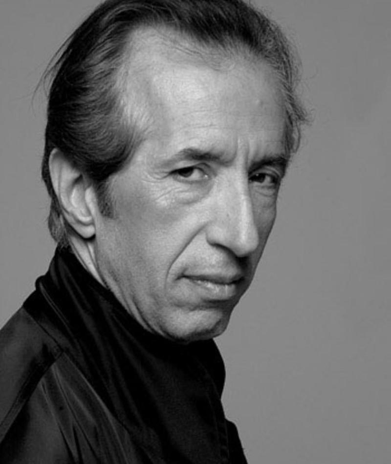 Photo of Konstantinos Tzoumas