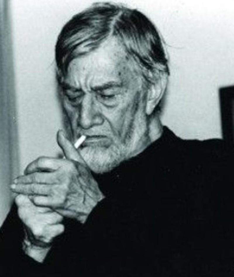 Photo of Tomás Lefever