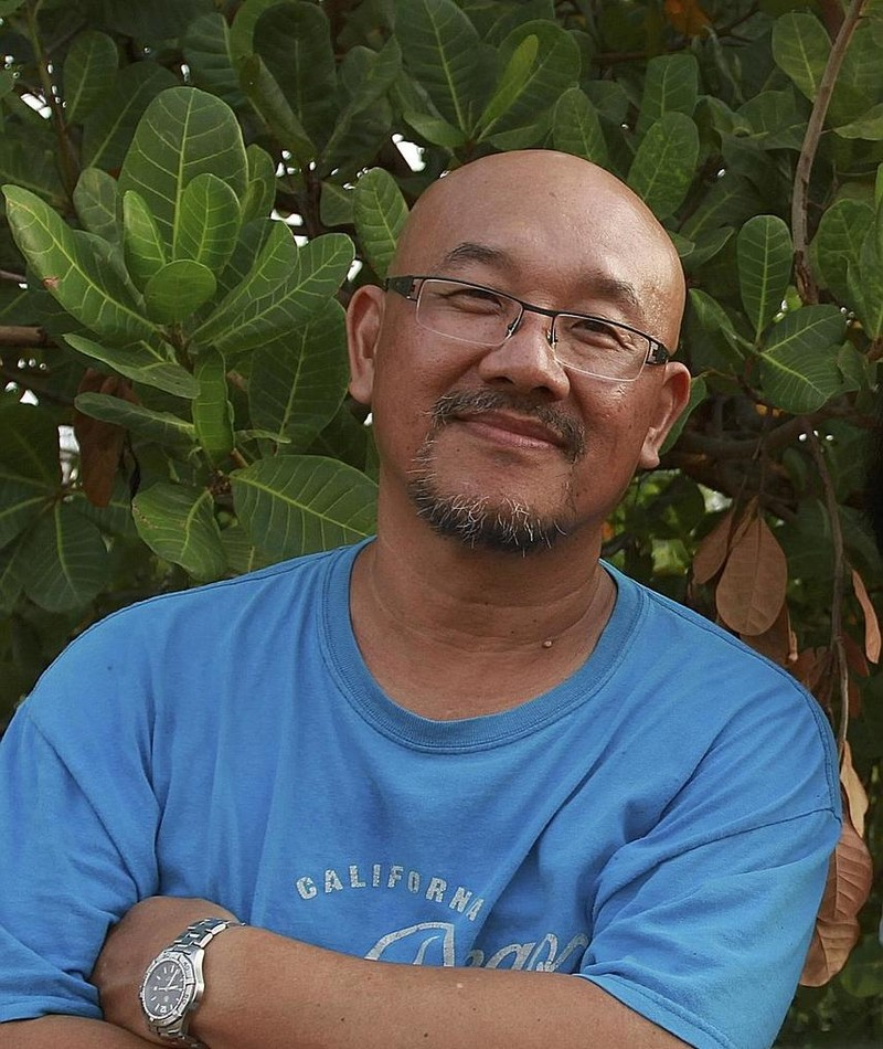 Photo of Eric Ong