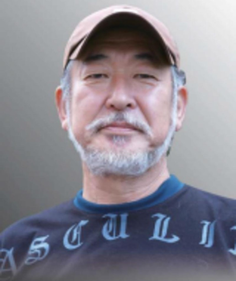 Photo of Hisao Inagaki