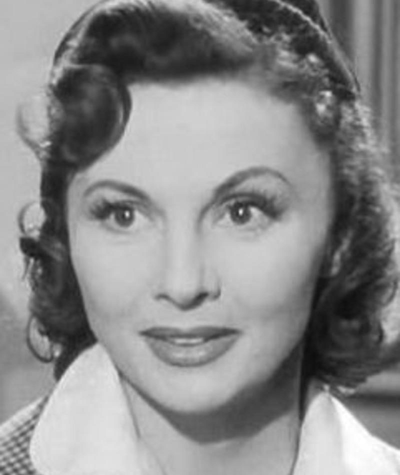 Photo of Madeleine Lebeau