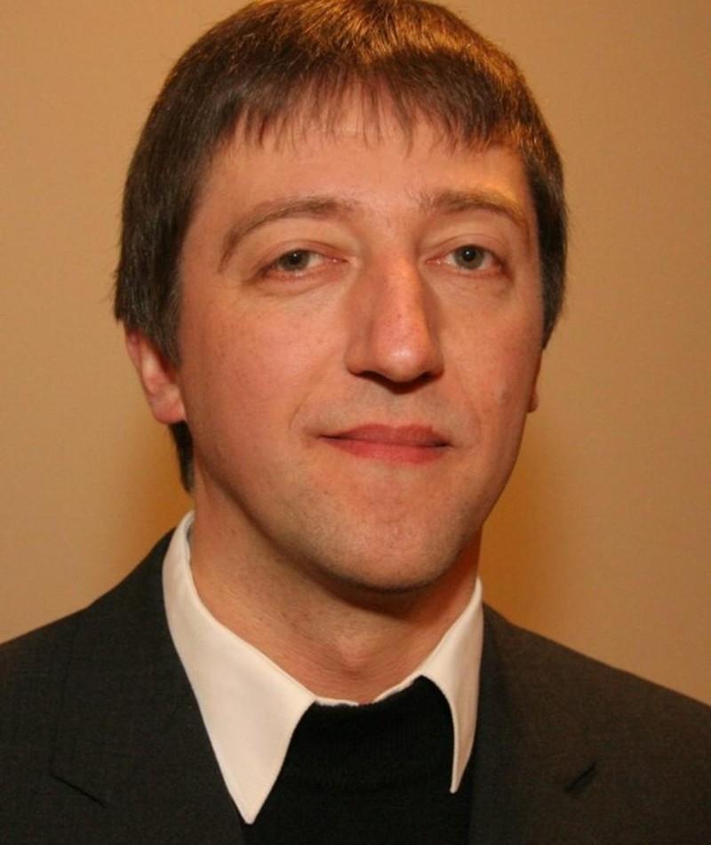 Photo of Andreas Rupprecht