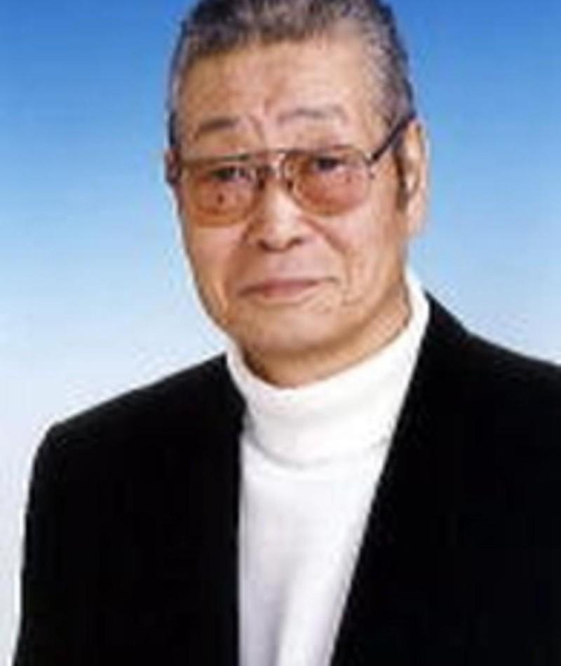 Photo of Seizô Katô