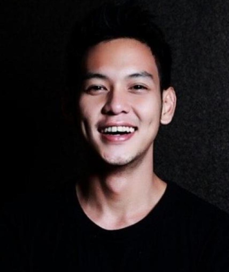 Photo of Ferly Putra