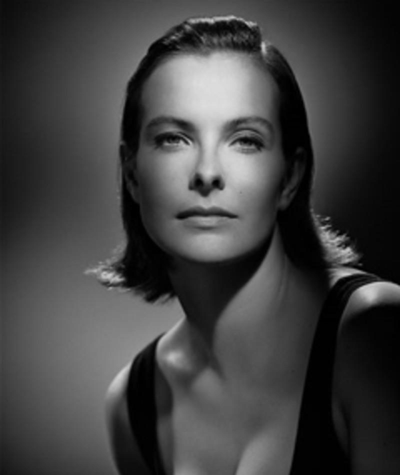Photo of Carole Bouquet