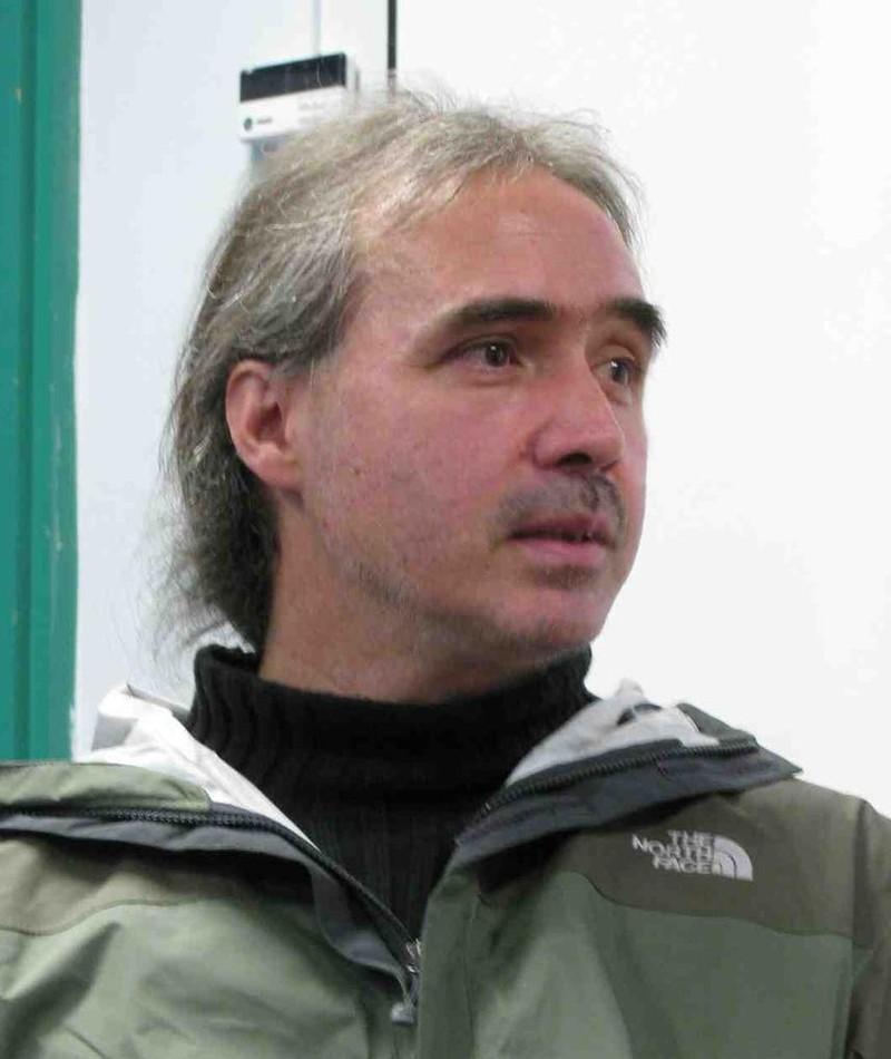 Photo of José Miguel Tobar