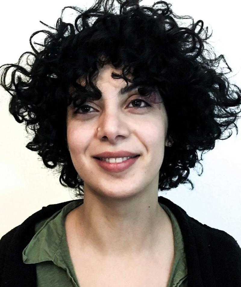 Photo of Amel Alzakout