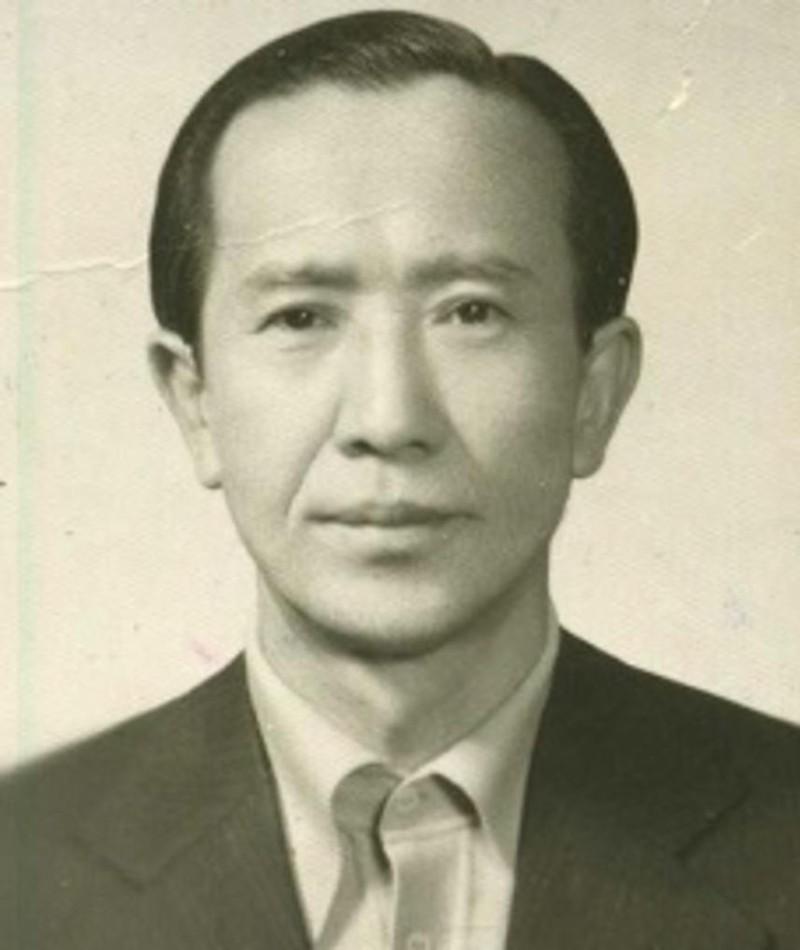 Photo of Yu Jae-won