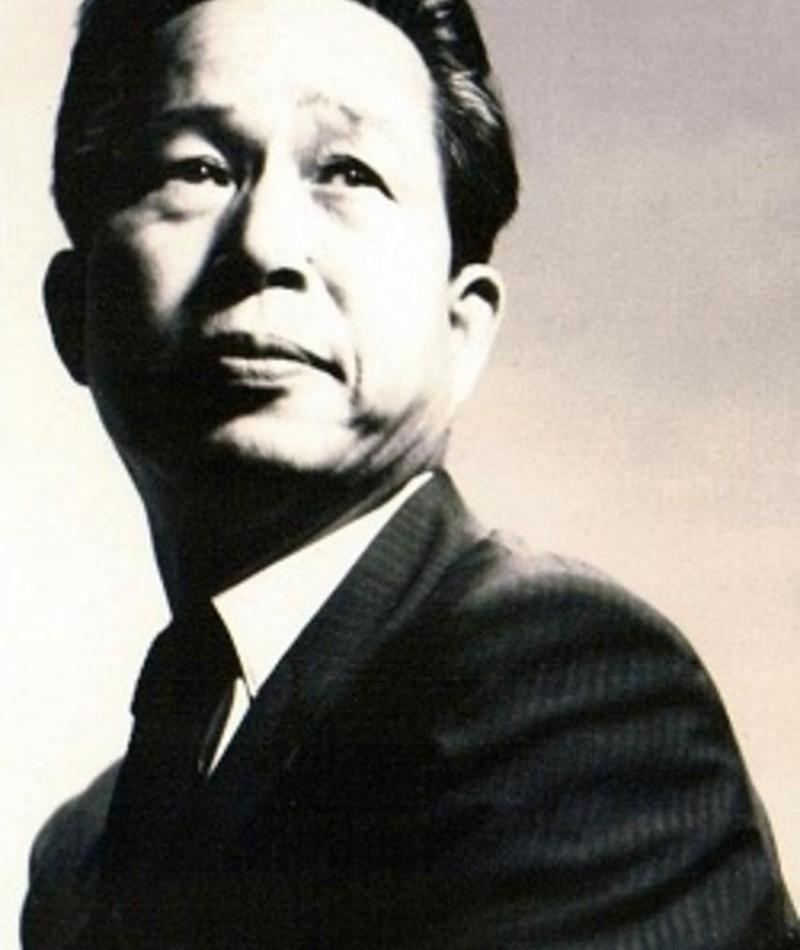 Photo of Jeong Yun-ju