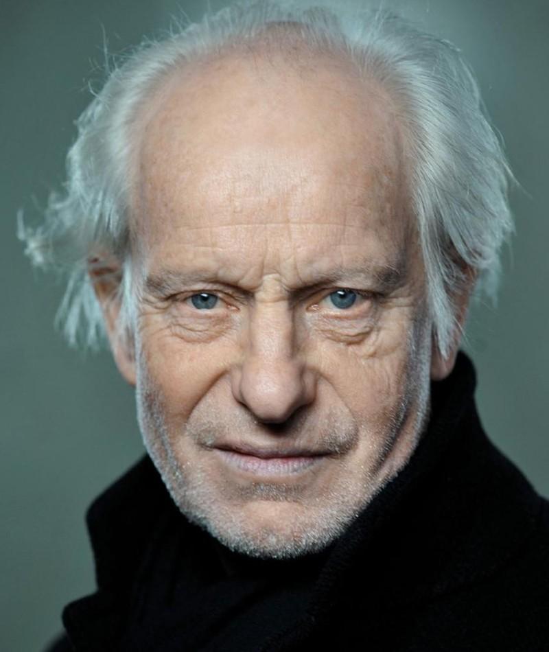 Photo of Hans Diehl