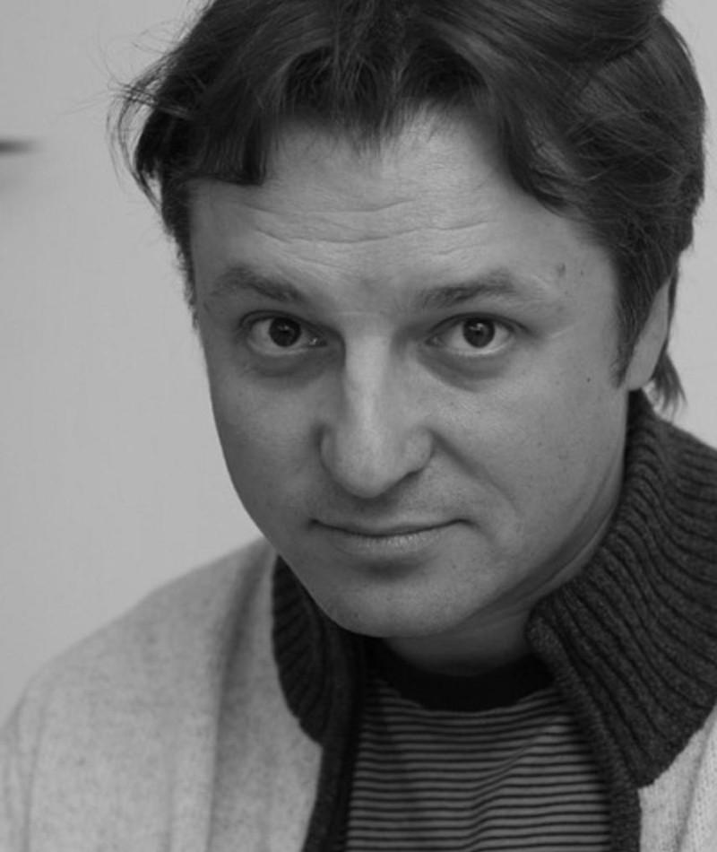 Foto de Sergei Taraskin
