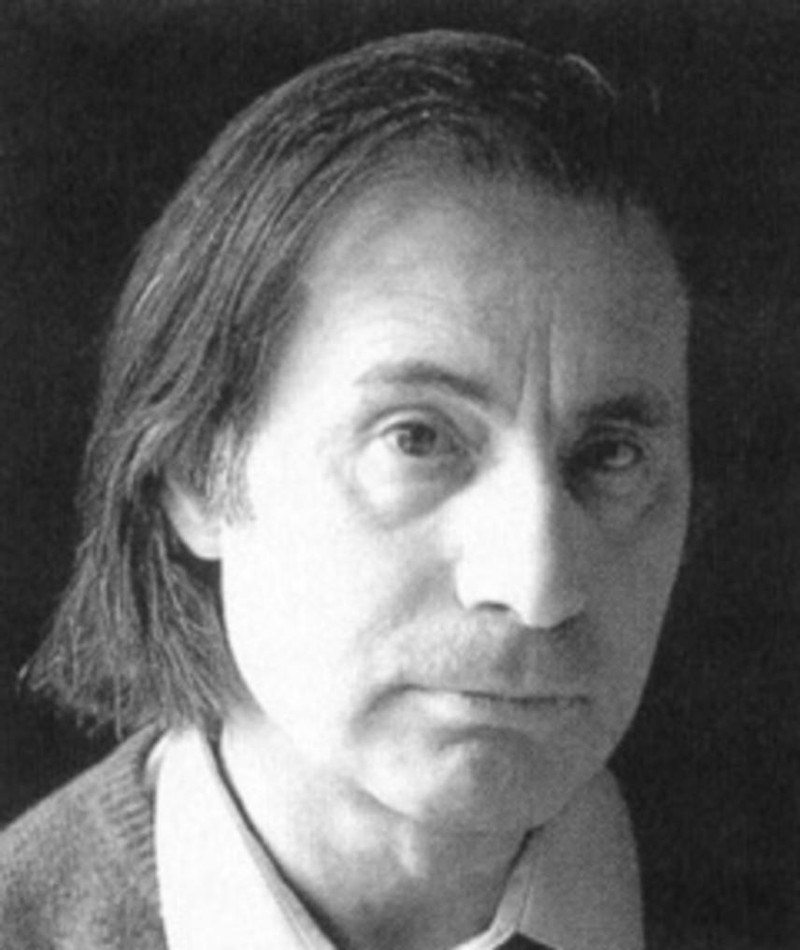 Photo of Alfred Schnittke