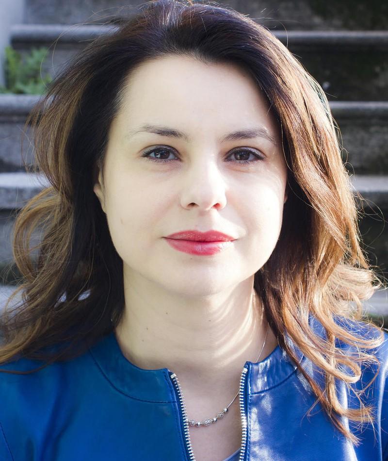Foto de Gianina Cărbunariu
