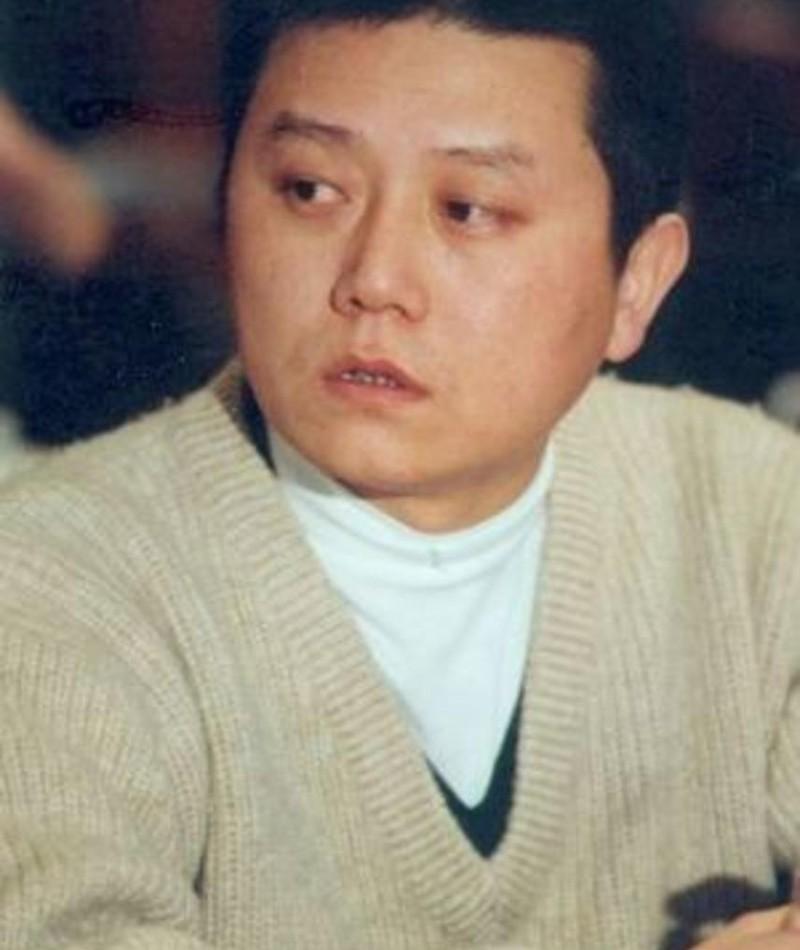 Photo of Wang Shuo