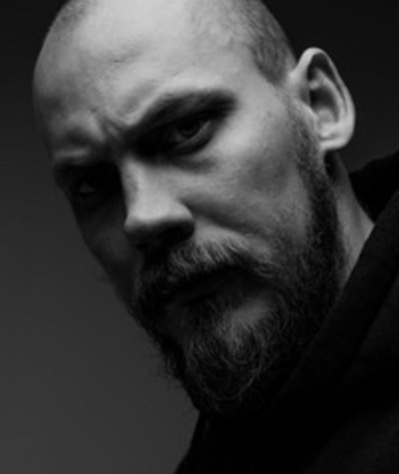 Photo of Alexey Trifonov