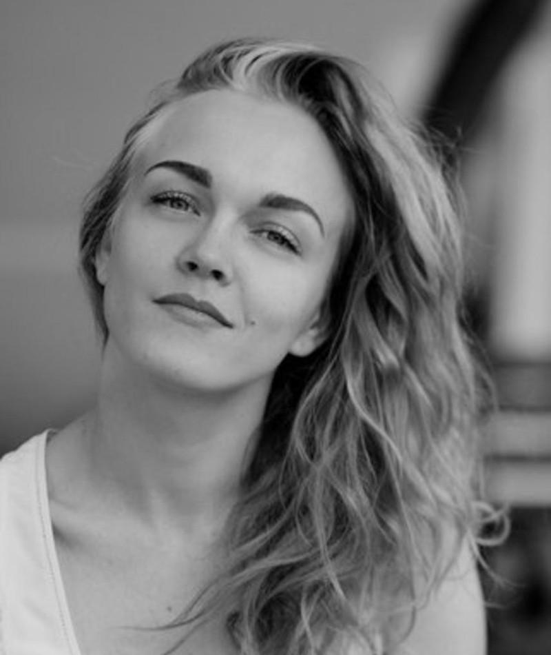 Photo of Viktoria Skitskaya