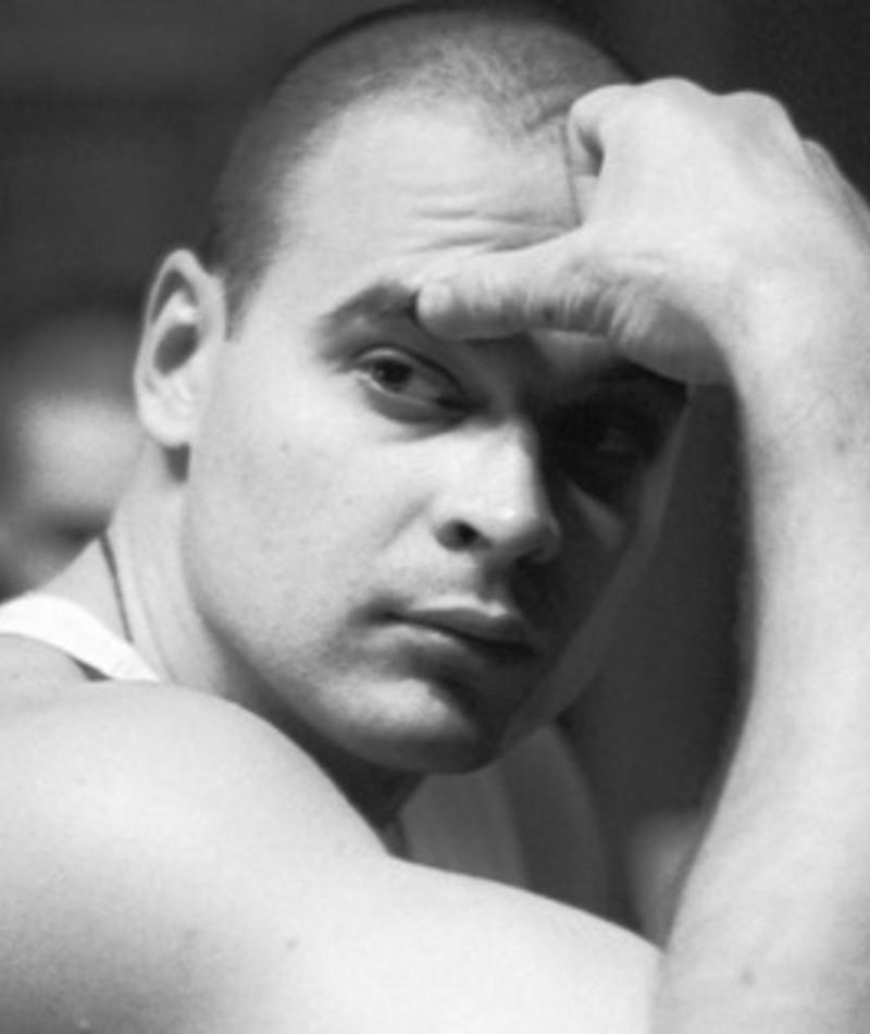 Photo of Maksim Martsinkevich