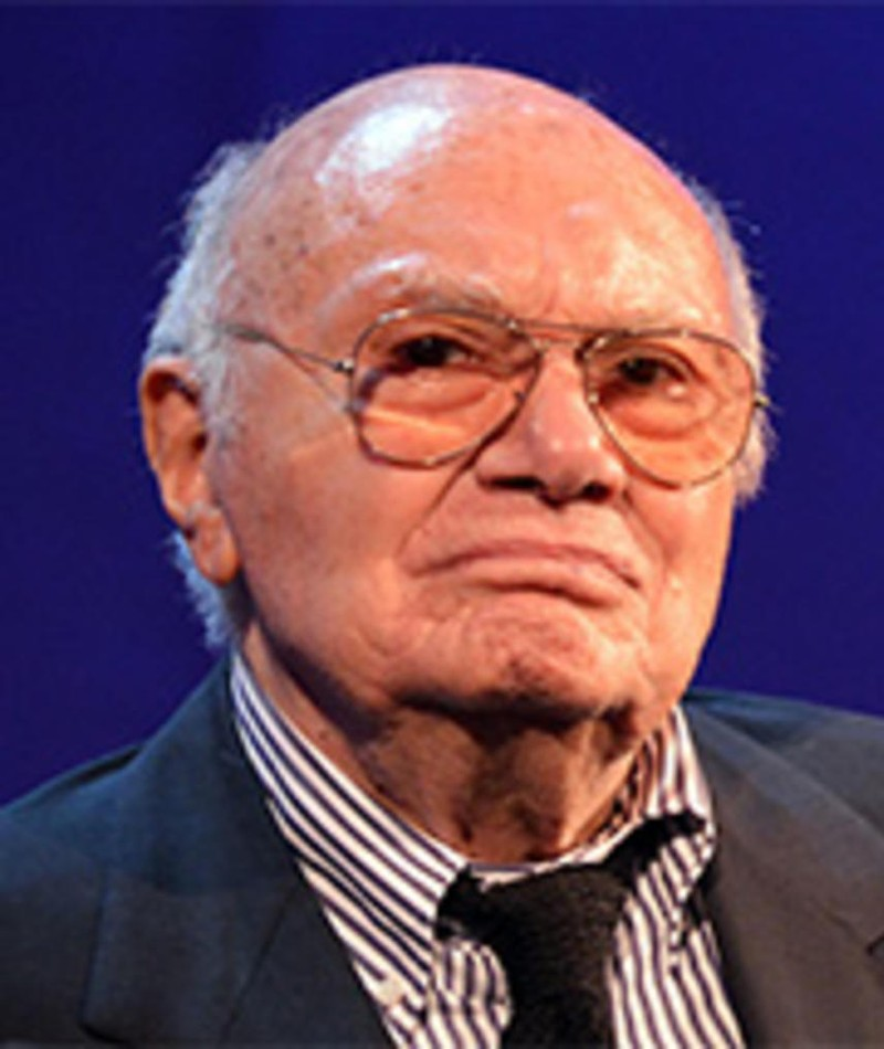 Photo of Francesco Rosi