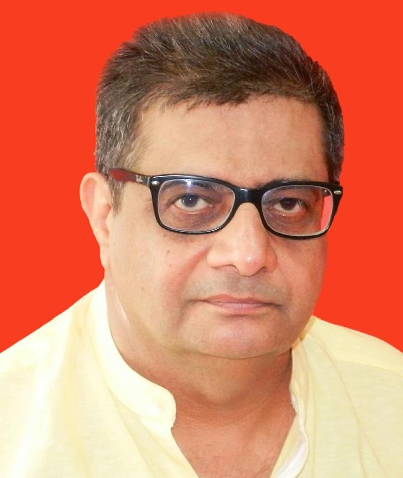 Photo of Anil Davda