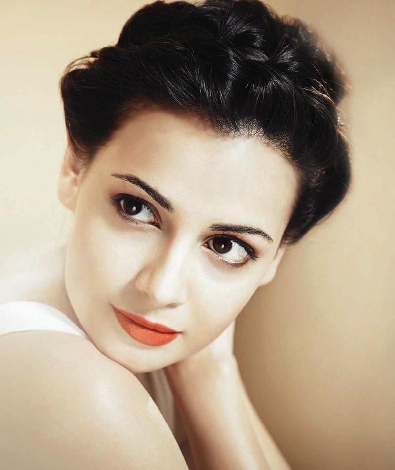 Photo of Dia Mirza