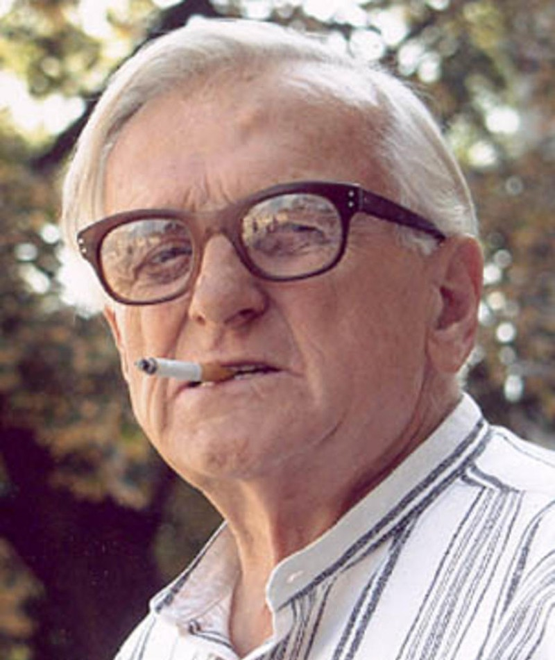 Photo of Tamás Banovich