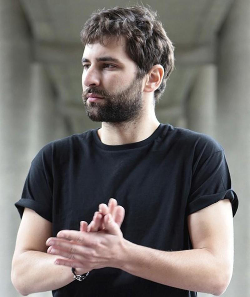 Photo of Daniel Goldstein