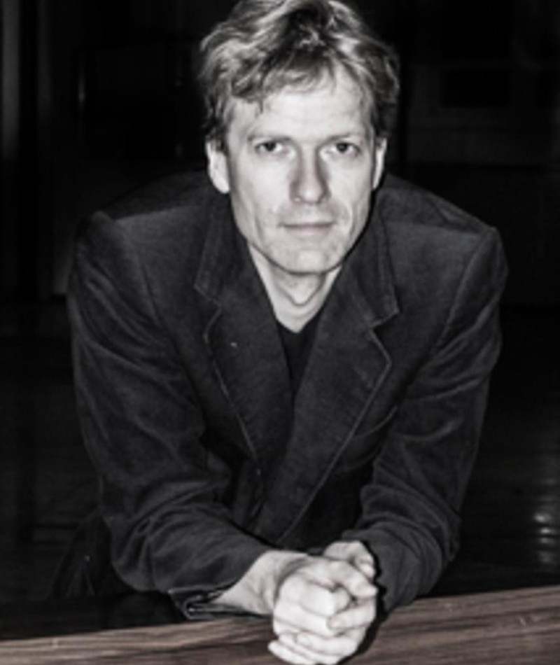 Photo of Jörg Lemberg