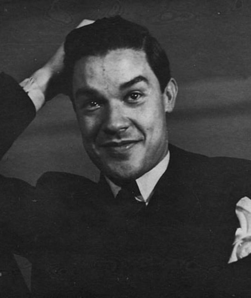 Photo of Jean Louis